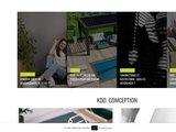 KDO Comception