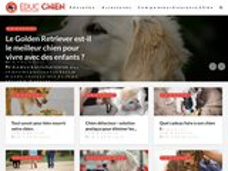 Educ-chien.com