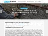 Piscine-expertise.fr