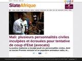 Slate Afrique