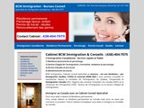 BCM Immigration Canada